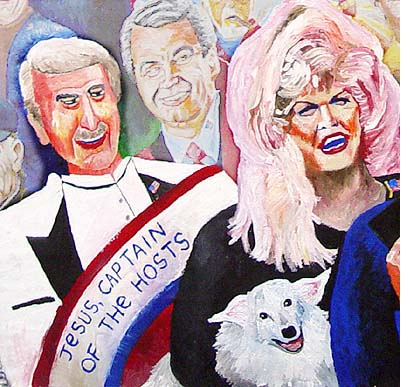Paul and Jan Crouch Scandal